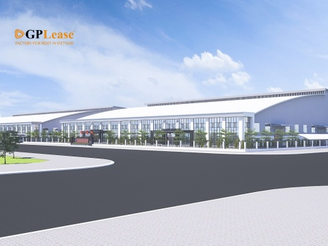 DN-L-07: Factory for rent in Long Khanh