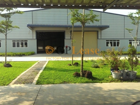 DN-L-05: Detached Factory For Lease In Long Thanh