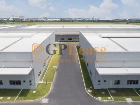 DN-L-04: Premium Factory for lease in Nhon Trach