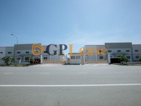 DN-L-03: Detached Factory In Long Thành