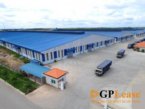 Factory for rent DN06 in Bien Hoa city