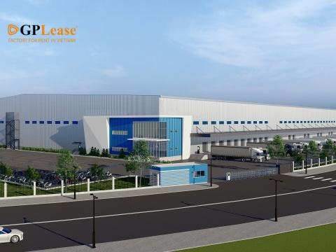 Cu Chi District Industrial Park Project