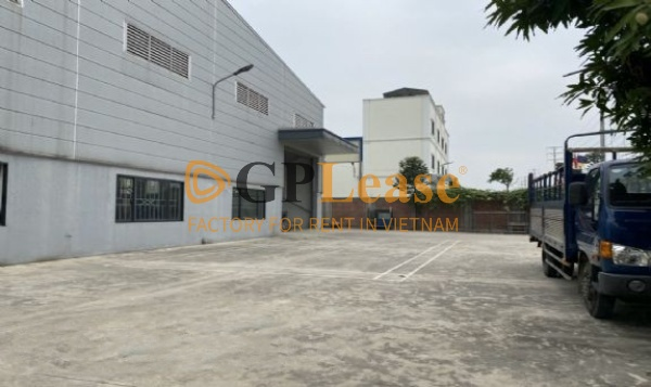 Factory for rent in Danang city – Factory For Rent DN-GP01