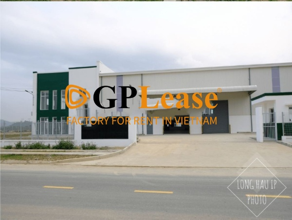 Factory For Rent DN-GP02
